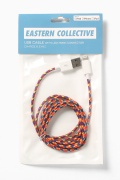 ���ƥ�����å� EASTERN COLLECTIVE USB CABLE