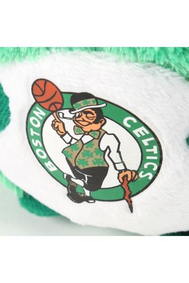 ���ƥ�����å� Beanie Ballz NBA CELTICS �ܺٲ���4