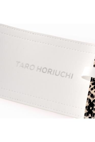 ���ƥ�����å� TARO HORIUCHI ARM BELT �ܺٲ���3