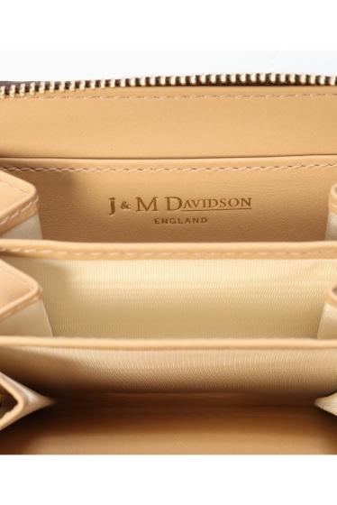 ���㡼�ʥ륹��������� ��å��� ��J&M DAVIDSON/J&M �ǥ����åɥ����  mini Zip PURSE:�������� �ܺٲ���6