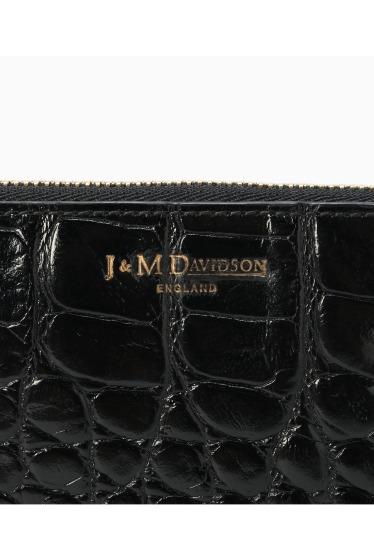 ���㡼�ʥ륹��������� ��å��� ��J&M DAVIDSON/J&M �ǥ����åɥ���� Zip PURSE:�������� �ܺٲ���7