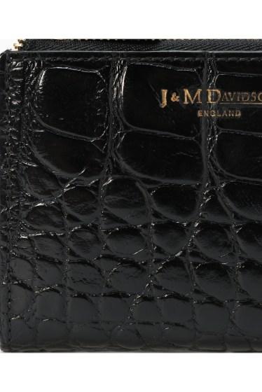 ���㡼�ʥ륹��������� ��å��� ��J&M DAVIDSON/J&M �ǥ����åɥ���� Zip PURSE:�������� �ܺٲ���9
