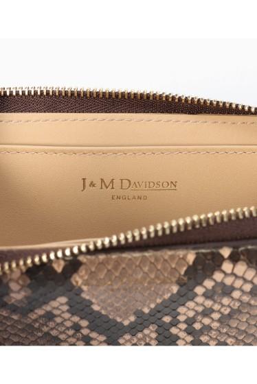 ���㡼�ʥ륹��������� ��å��� ��J&M DAVIDSON/J&M �ǥ����åɥ����  Zip PURSE:�������� �ܺٲ���6