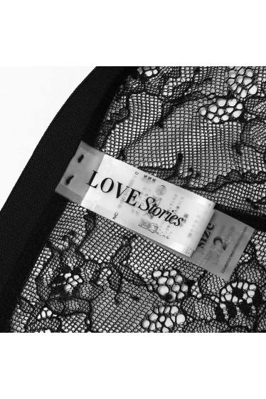 �ɥ����������� ���饹 *LOVE STORIES Wild Rose Panti�� �ܺٲ���4