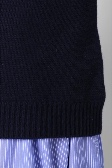 �����ԡ����ȥ��ǥ��� �������륫���ߥ� Knit Poncho �ܺٲ���6