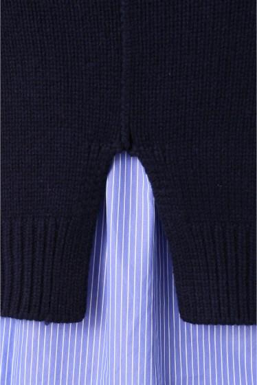 �����ԡ����ȥ��ǥ��� �������륫���ߥ� Knit Poncho �ܺٲ���7