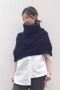 �����ԡ����ȥ��ǥ��� �������륫���ߥ� Knit Poncho