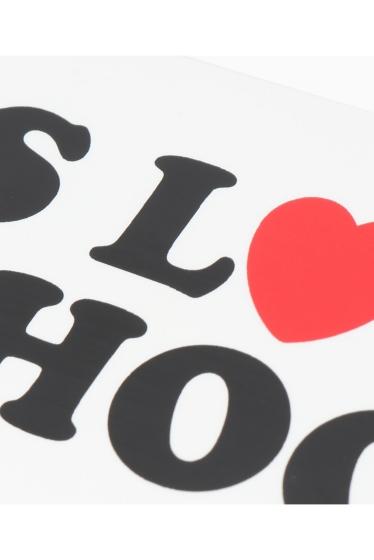 �������� GOODHOOD GIRLS LOVE GH STICKER �ܺٲ���1
