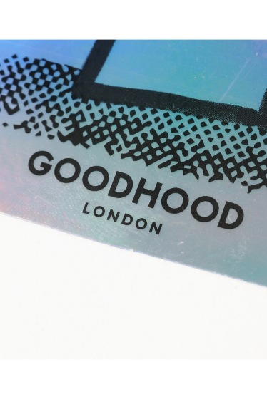 �������� GOODHOOD GH CROSS STICKER �ܺٲ���4