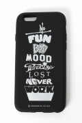�������� GOODHOOD IPHONE CASE