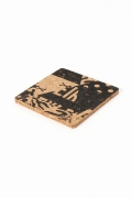 �������� GOODHOOD COASTER PATCHWORK