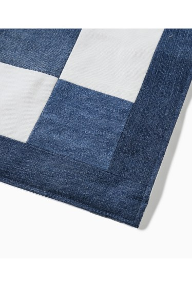 ���㡼�ʥ륹��������� DUO NYC FULL SIZE DENIM QUILT �ܺٲ���1