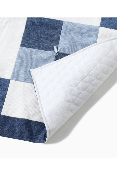 ���㡼�ʥ륹��������� DUO NYC FULL SIZE DENIM QUILT �ܺٲ���4
