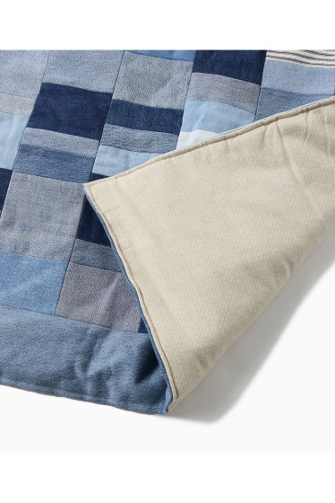 ���㡼�ʥ륹��������� DUO NYC FULL SIZE DENIM QUILT �ܺٲ���5