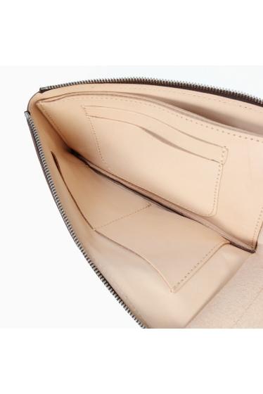 ���㡼�ʥ륹��������� HOBO / �ۡ��ܡ� : Shade Leather L Zip Wallet �ܺٲ���11