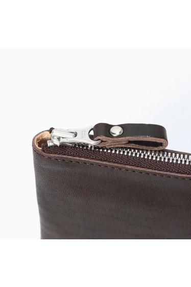 ���㡼�ʥ륹��������� HOBO / �ۡ��ܡ� : Shade Leather L Zip Wallet �ܺٲ���13