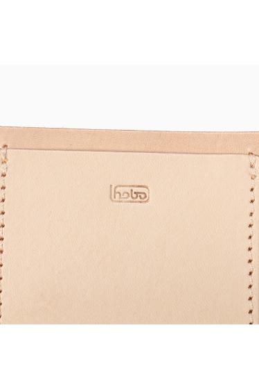 ���㡼�ʥ륹��������� HOBO / �ۡ��ܡ� : Shade Leather L Zip Wallet �ܺٲ���14