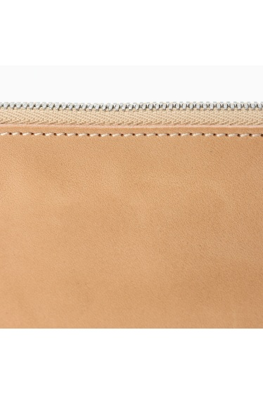 ���㡼�ʥ륹��������� HOBO / �ۡ��ܡ� : Shade Leather L Zip Wallet �ܺٲ���15