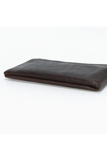���㡼�ʥ륹��������� HOBO / �ۡ��ܡ� : Shade Leather L Zip Wallet �ܺٲ���5