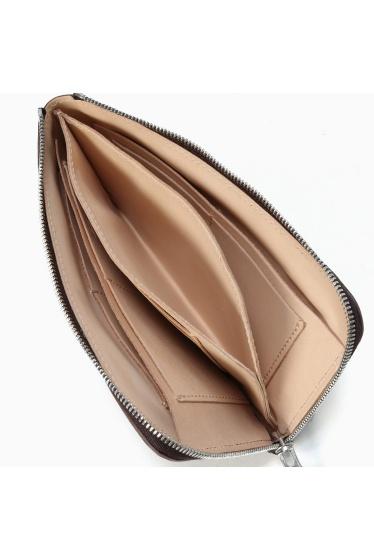 ���㡼�ʥ륹��������� HOBO / �ۡ��ܡ� : Shade Leather L Zip Wallet �ܺٲ���7