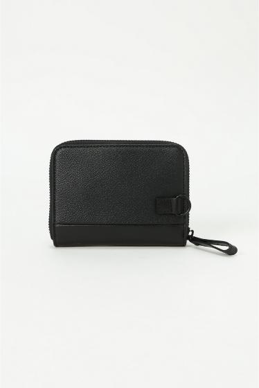 ���㡼�ʥ륹��������� MUG /�ޥ���Grain Wallet �֥�å�