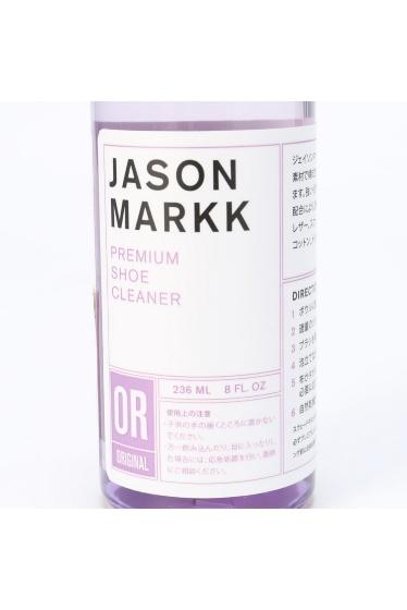 ���㡼�ʥ륹��������� JASON MARKK 8 OZ.PREMIUM SHOE CLEANER �ܺٲ���2