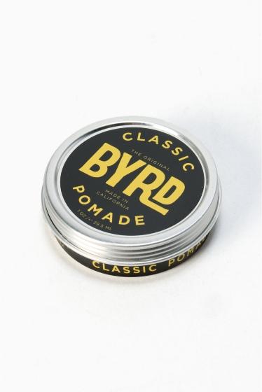���㡼�ʥ륹��������� BYRD / �С��� : ���饷�å��ݥޡ��� 28g �������� K
