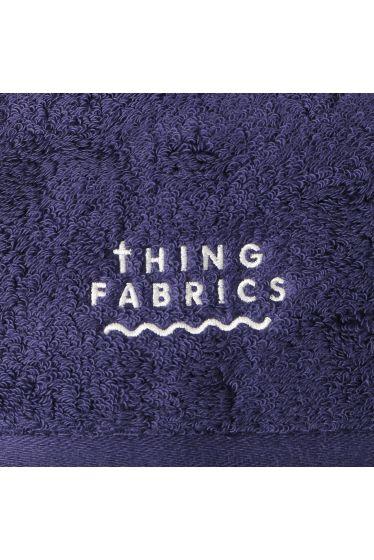 ���㡼�ʥ륹��������� THING FABRICS / ���ե��֥�å� : TIP TOP 365 bath towel �ܺٲ���2