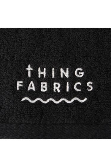 ���㡼�ʥ륹��������� THING FABRICS  / ���ե��֥�å���:TIP TOP 365 face towel �ܺٲ���1