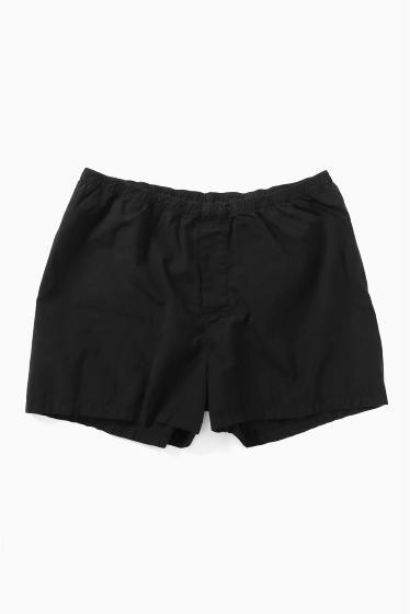 �����֥�������ʥ��ƥå� Poplin Boxer Short �֥�å�