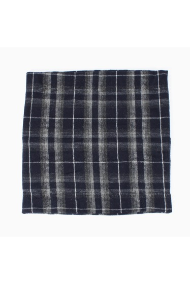 �����֥�������ʥ��ƥå� Faribault Woolen Mill Co PILLOW CASE/PLAID �ܺٲ���4