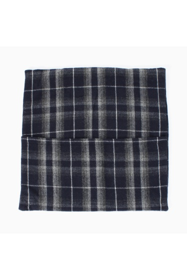 �����֥�������ʥ��ƥå� Faribault Woolen Mill Co PILLOW CASE/PLAID �ܺٲ���5