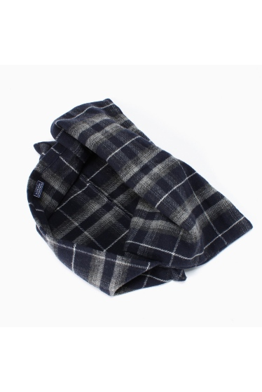 �����֥�������ʥ��ƥå� Faribault Woolen Mill Co PILLOW CASE/PLAID �ܺٲ���6