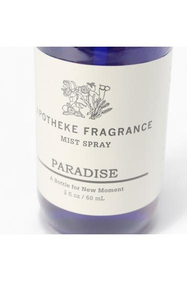 �����֥�������ʥ��ƥå� APOTHEKE FRAGRANCE Mist Spray �ܺٲ���4