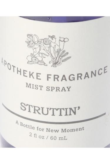 �����֥�������ʥ��ƥå� APOTHEKE FRAGRANCE Mist Spray �ܺٲ���7