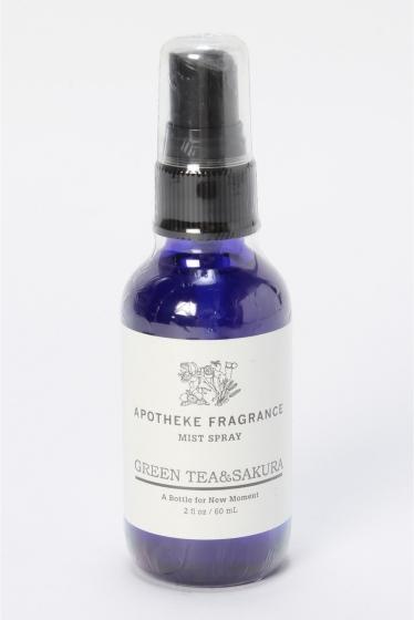 �����֥�������ʥ��ƥå� APOTHEKE FRAGRANCE Mist Spray �������� B
