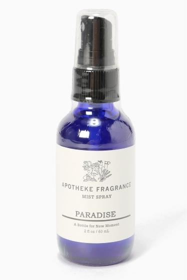 �����֥�������ʥ��ƥå� APOTHEKE FRAGRANCE Mist Spray �������� J