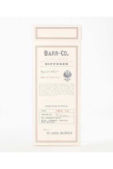 �����֥�������ʥ��ƥå� BARR-CO Scent Diffuser �ܺٲ���9