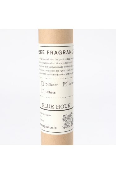 �����֥�������ʥ��ƥå� APOTHEKE FRAGRANCE INCENSE �ܺٲ���5