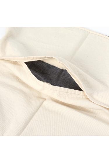 �����֥�������ʥ��ƥå� BASSHU Cushion Cover Chambray �ܺٲ���2