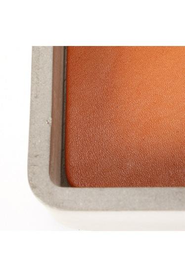 �����֥�������ʥ��ƥå� OWEN&FRED Concrete Desk Tray �ܺٲ���5