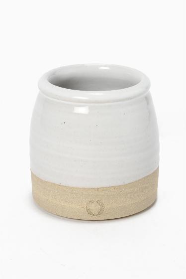 �����֥�������ʥ��ƥå� Farmhouse Pottery BEEHIVE CROCKS MINI �ʥ�����