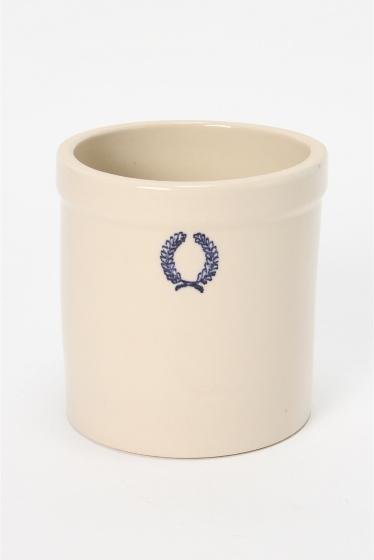 �����֥�������ʥ��ƥå� Farmhouse Pottery LAUREL CROCKS 2 QUART �������� K
