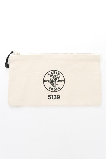 �����֥�������ʥ��ƥå� KLEIN TOOLS 5139 ZIPPER BAG �ʥ�����
