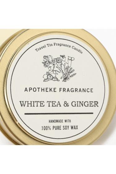 �����֥�������ʥ��ƥå� APOTHEKE FRAGRANCE Tin Candle �ܺٲ���7
