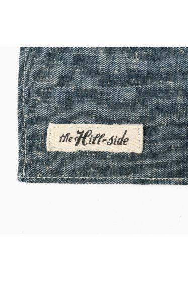 ���㡼�ʥ륹��������� THE HILL SIDE / �����ҥ륵���� / Pocket Square Extra Neppy �ܺٲ���4