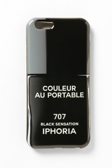 ��ߥåȥ쥹 �饰���奢� ��IPHORIA��cauleur black sensation �֥�å�