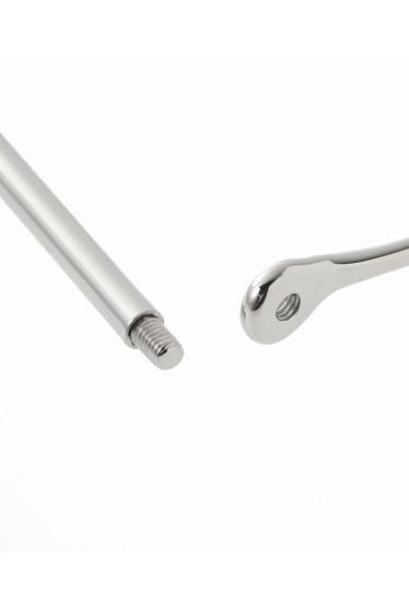 ���ԥå������ѥ� ��miansai��Thin screw cuff �ܺٲ���3