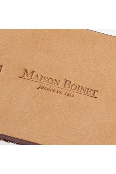���㡼�ʥ륹��������� �쥵������ ��MAISON BOINET/���ܥ�͡� �����ϥ饳 ̵�� �Хå��륫�� �ܺٲ���3