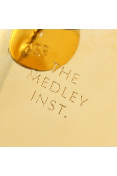 ���㡼�ʥ륹��������� ��THE MEDLEY INST/������ɥ졼�����ȡ�CIRCLE PLATE RIGHT ANGLE �ܺٲ���3